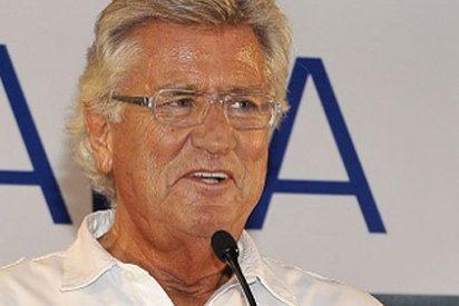 Pepe Domingo Castaño reaparece en 'Tiempo de Juego' tras su infarto