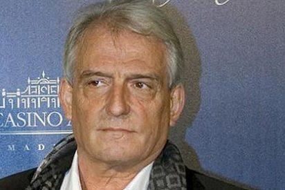 Fallece a los 68 años el actor José Sancho víctima de un cáncer