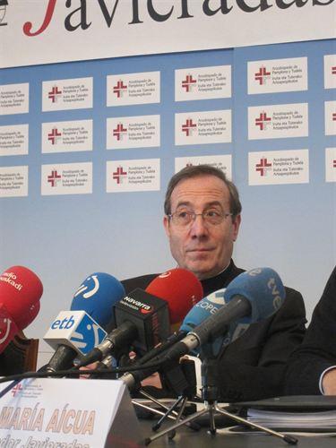 """Francisco Pérez cifra el ahorro al Estado de la Iglesia en """"más de 35.000 millones de euros"""""""