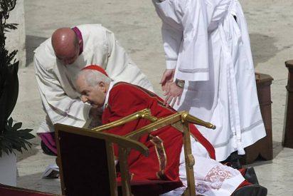 La caída del cardenal Piacenza