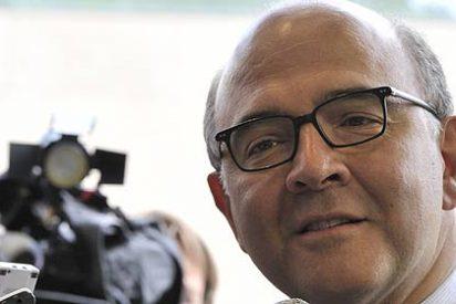 """Moscovici cree que es importante acabar con la """"economía casino"""" de Chipre"""