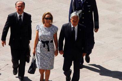 Jefes de Estado y Gobierno llegan a Roma para la entronización papal