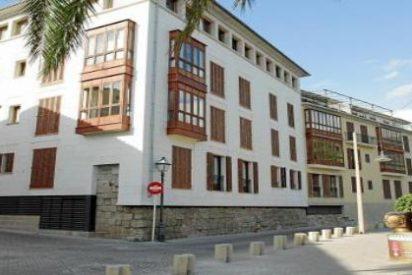 El PSIB quiere 'derribar' la legalización del inmueble donde Bauzá tiene su lujoso piso