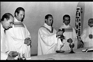 Bergoglio intercedió ante Videla por dos jesuitas secuestrados