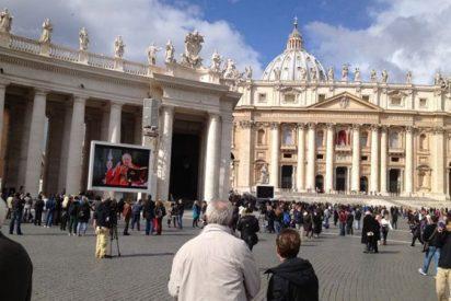 """Somos Iglesia reclama """"un renacimiento completo"""" del Vaticano"""