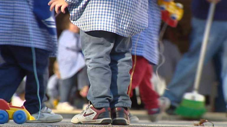 Un 36% de los menores de Mallorca vive por debajo del umbral de la pobreza