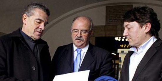 El PSOE quita la alcaldía de Ponferrada al PP con el apoyo del acosador sexual de Nevenka