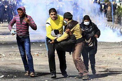 Egipto ratifica 21 penas de muerte a los condenados por la tragedia de Port Said