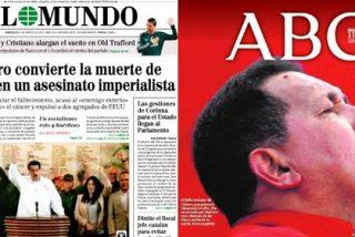 ¿Murió el sátrapa Hugo Chávez en Caracas o en La Habana?