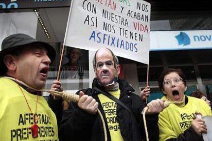 """El Gobierno Rajoy cree lo """"más generoso posible"""" el canje de preferentes"""