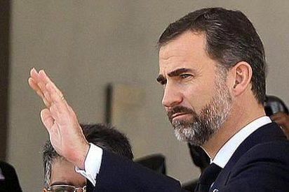 ¿Esquivó el príncipe Felipe la toma de posesión de Maduro tras el funeral de Chávez?