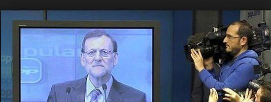 Un mes después de anunciarlo, el PP aún no ha demandado a Bárcenas