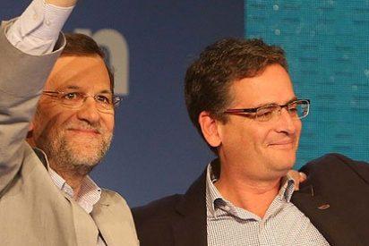 """Basagoiti: Rajoy y Cospedal están haciendo """"lo que tiene que hacer"""""""