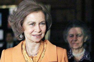 La Reina inicia sus vacaciones en Palma asistiendo a un concierto solidario en favor de Proyecto Hombre