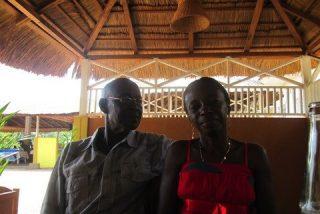 Los habitantes de Bangui siguen en el infierno