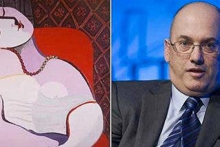 Un multimillonario de EEUU compra un Picasso por 120 millones de euros
