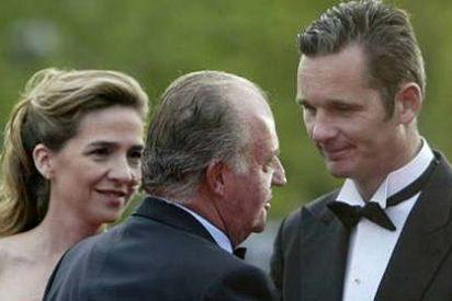 La Infanta Cristina no asistió a las reuniones de la Junta Directiva del Instituto Nóos