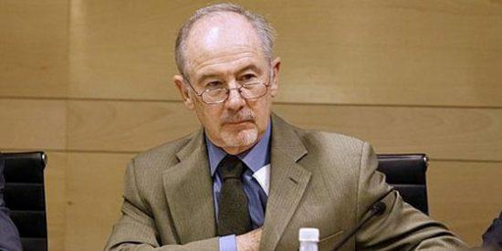 Rodrigo Rato lamenta en Harvard que la Unión Europea esté dominada por Alemania