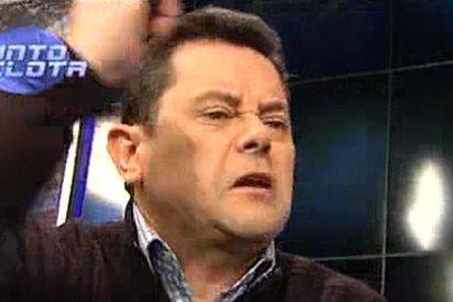 """Tomás Roncero: """"El Real Madrid se ha comido al Manchester United"""""""