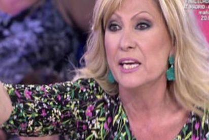 Rosa Benito confirma que se separa de Amador Mohedano y que quiere abandonar 'Sálvame' ¿Por qué cuesta tanto creerla?