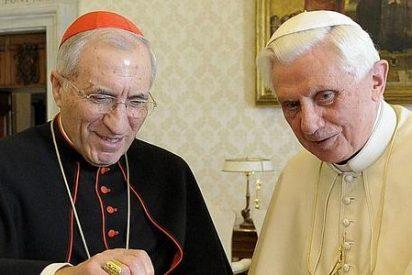 """Rouco: """"Benedicto XVI ha ejercido su misión hasta el límite de sus fuerzas"""""""