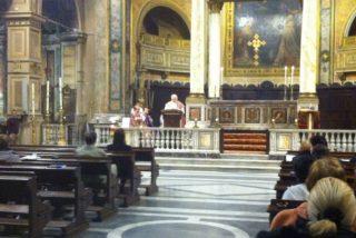 """Rouco quiere un Papa para """"recuperar las raíces cristianas de los viejos países de Europa"""""""