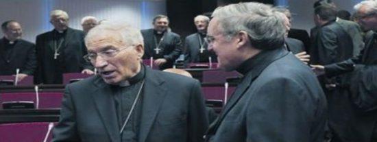 """Los cardenales españoles esperan una elección """"abierta, pero rápida"""""""