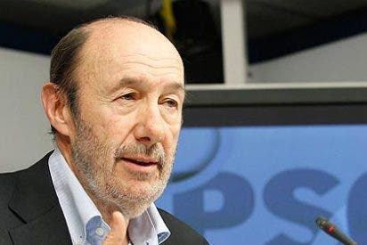 Rubalcaba ya tiene elegido a su sucesor: Patxi López