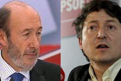 """Santiago González (El Mundo): """"Yo en lugar de Rubalcaba, el miércoles en el Congreso me limitaría a decir pasopalabra"""""""