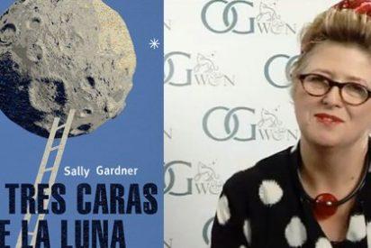 Sally Gardner desenmascara a un gobierno tiránico de la mano de un adolescente que lo arriesga todo en nombre de la amistad