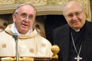"""Sandri: """"Conozco a Bergoglio desde que somos chicos"""""""