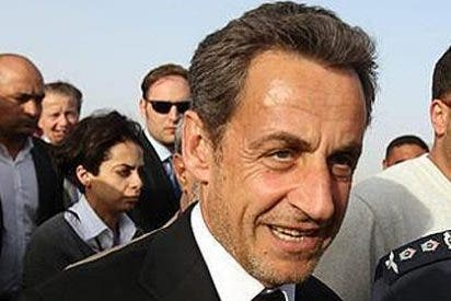 Sarkozy, imputado por abuso de confianza en el caso Bettencourt, la heredera de L'Oréal