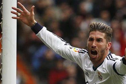 El 'sueño' del Barça viste camiseta del Real Madrid y es madridista hasta la médula