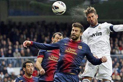 El Real Madrid hurga en la herida del Barça y le gana también en el Bernabéu