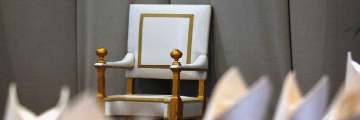 """Tareas para el próximo sucesor de Pedro: """"Una Iglesia de los pobres"""""""