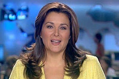 Los guardaespaldas de la ministra Ana Mato le rompen la mano a una reportera de A3