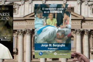 """Las claves del """"pensamiento Bergoglio"""", en dos libros de San Pablo y Publicaciones Claretianas"""