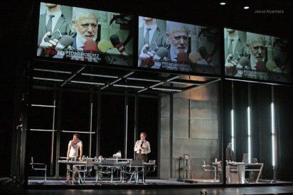 Subprime, un telefilme en el escenario