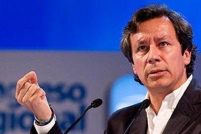 """Floriano dice que la denuncia contra Bauzá """"no le preocupa absolutamente nada"""" al PP"""