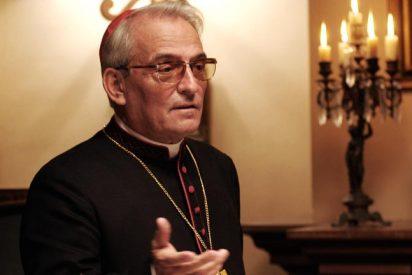 TVE homenajea a Pepe Sancho con 'Tarancón, el quinto mandamiento'