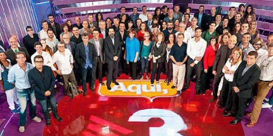 La ruina de la Generalitat catalana y el agujero sin fondo de TV3