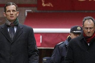 Iñaki Urdangarin lleva dos trimestres sin pagar la hipoteca de la mansión de Pedralbes