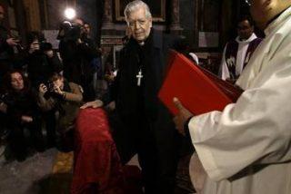 Urosa clama por la paz en Venezuela durante el funeral por Chávez en Roma