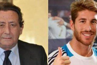 El zasca de campeonato de Alfonso Ussía contra el Real Madrid por unas inoportunas fotos