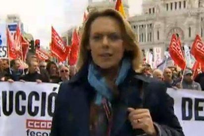 """""""Corrupción y miseria"""": Así de mal ve la televisión pública alemana a España"""
