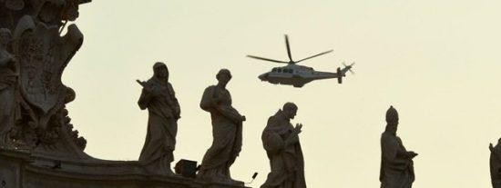 "Obama agradece a Benedicto XVI su ""liderazgo"""