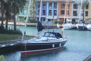 590 kilos de cocaína en un velero en los embarcaderos privados de Sotogrande, el paraíso de los ricos