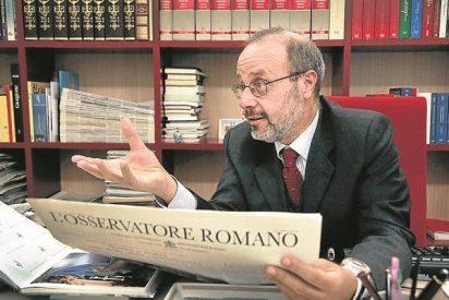 """Vian: """"Los medios de comunicación nunca aciertan con el Papa"""""""