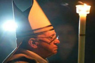 """Francisco: """"La novedad nos da miedo, también la que Dios nos trae y nos pide"""""""