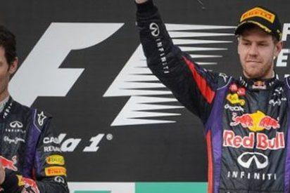 """Alejandro Elortegui (AS): """"La victoria de Vettel en Malasia desacredita a la Fórmula Uno. Es un podio triste y embustero"""""""